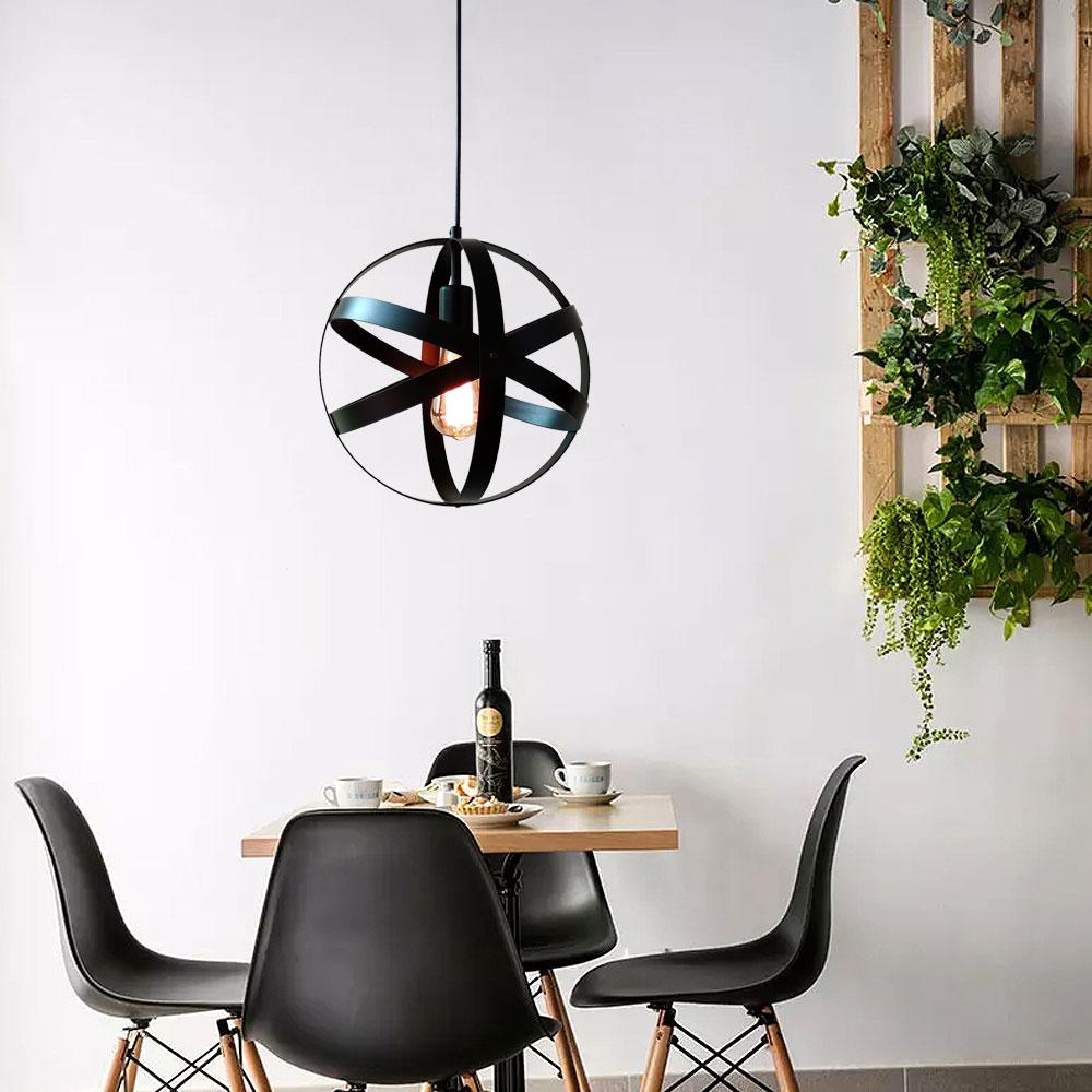 huntley 15light oil rubbed bronze multitier chandelier industrial orb metal cage sphere globe chandelier pendant light hanging fixture